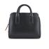 Paul Smith Accessories Women's Mini Bowling Bag - Black: Image 7