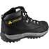 Amblers Safety Men's FS123 Hiker Boots - Black: Image 2