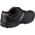 Skechers Men's Braver Alfano Casual Lace Up Shoes - Black: Image 2
