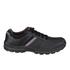 Skechers Men's Braver Alfano Casual Lace Up Shoes - Black: Image 1
