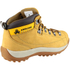Amblers Safety Men's FS122 Hiker Boots - Camel: Image 2