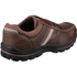 Skechers Men's Braver Alfano Casual Lace Up Shoes - Brown: Image 2