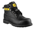 Amblers Safety Men's FS9 Lace Up Boots - Black: Image 1