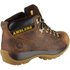 Amblers Safety Men's FS126 Hiker Boots - Brown: Image 2