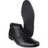 Base London Men's Orbit Chukka Boots - Black: Image 3