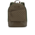WANT LES ESSENTIELS Men's Kastrup 13' Backpack - Multi Gunmetal Quilt: Image 1