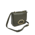 Lulu Guinness Women's Marcie Medium Crossbody Bag - Dark Sage: Image 3
