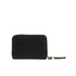 Lulu Guinness Women's Small Zip Around Wallet - Black: Image 2