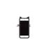 Lulu Guinness Women's Kooky Cat Stripe iPhone 6 Case - Black/White: Image 3