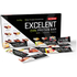 Nutrend Excelent Protein Bar - Mix Flavours 9x85g Bars: Image 1