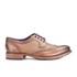 Ted Baker Men's Casius4 Leather Brogues - Tan: Image 1