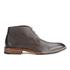 Ted Baker Men's Torsdi4 Leather Desert Boots - Brown: Image 1