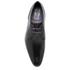 Ted Baker Men's Martt2 Leather Derby Shoes - Black: Image 3