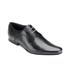 Ted Baker Men's Martt2 Leather Derby Shoes - Black: Image 2