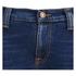 Nudie Jeans Men's Long John Skinny Jeans - Navy Shade: Image 6