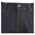 Nudie Jeans Men's Brute Knut Regular/Tapered Fit Jeans - Dry Navy Comfort: Image 6