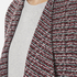 BOSS Orange Women's Tiver Jersey Cardigan - Multi: Image 5