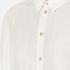 BOSS Orange Women's Clen Oversized Shirt - Natural: Image 5