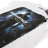Uncharted 4 Herren Logo T-Shirt - Weiss: Image 2