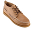 Sperry Men's A/O Wedge Leather Chukka Boots - Sahara: Image 2