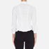 Vivienne Westwood Anglomania Women's Scale Shirt - Optical White: Image 3
