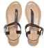 Superdry Women's Bondi Thong Sandals - Black: Image 3