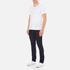 PS by Paul Smith Men's Slim Fit Jeans - Blue: Image 4