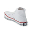 Superdry Men's Retro Sport High Top Trainers - White: Image 4