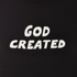 Bella Freud Women's God Created Merino Wool Jumper - Black: Image 5