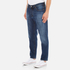 AMI Men's Carrot Fit Jeans - Blue: Image 2