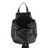 Rebecca Minkoff Women's Isobel Tassel Backpack - Black: Image 5
