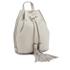 Rebecca Minkoff Women's Isobel Tassel Backpack - Khaki: Image 3