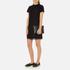 Rebecca Minkoff Women's Jon Stud Crossbody Bag - Black: Image 2