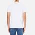 Tommy Hilfiger Men's Organic Cotton T-Shirt - White: Image 3