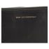 WANT LES ESSENTIELS Women's Aquino Wallet - Jet Black: Image 3