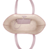 Aspinal of London Women's Regent Tote - Dusky Pink/Rose Dust: Image 4