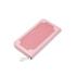 Aspinal of London Women's Marylebone Purse - Dusky Pink/Rose Dust: Image 4