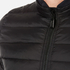 Barbour X Steve McQueen Men's SMQ Baffle Jacket - Black: Image 5