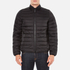Barbour X Steve McQueen Men's SMQ Baffle Jacket - Black: Image 1