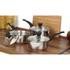 Salter Elegance 3 Piece Pan Set: Image 2