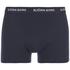 Bjorn Borg Men's Solids Boxer Shorts - Skydiver: Image 4