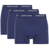 Bjorn Borg Men's Solids Boxer Shorts - Blue Depths: Image 1