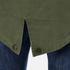 OBEY Clothing Men's Slugger Fishtail Parka Jacket - Dark Army: Image 6