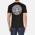 OBEY Clothing Men's Propaganda Company T-Shirt - Black: Image 3