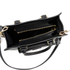 MICHAEL MICHAEL KORS Bridgette Tote Bag - Black: Image 5