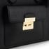 MICHAEL MICHAEL KORS Bridgette Tote Bag - Black: Image 4
