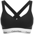 Calvin Klein Women's Modern Cotton Lift Bralette - Black: Image 1
