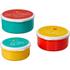 Happy Jackson Round Nesting Snack Pots: Image 2