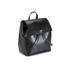Ted Baker Women's Inara Metal Bow Exotic Detail Backpack - Black: Image 3