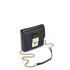 Ted Baker Women's Taela Luggage Lock Small Cross Body Bag - Dark Blue: Image 3